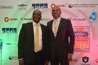 Bayo Adekanbi & Olumide Olayinka