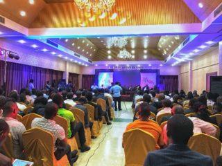 1st Big Data Summit
