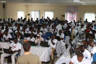 bootcamp training