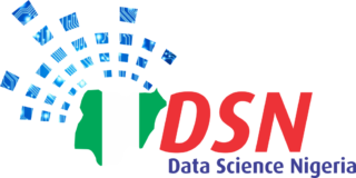 Data Science Nigeria Logo