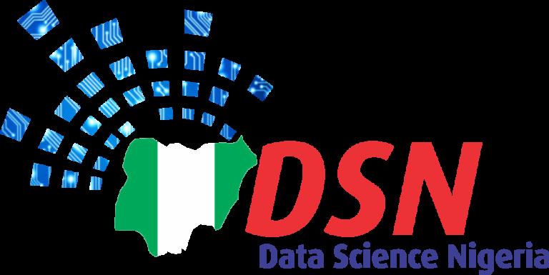 Data Science Nigeria Logo