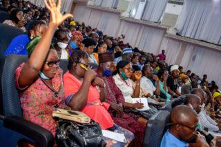 Ogun State Train the Teachers Engagement